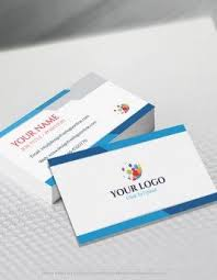 free business card maker app elegant bw business card template