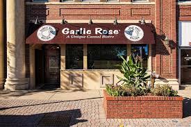 garlic rose in cranford nj