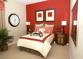 bedroom creative two color bedroom walls home design great
