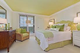 Green Bedrooms Color Schemes - 25 chic and serene green bedroom ideas