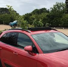 porsche macan sunroof another reason for the sunroof porsche macan forums