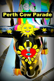 lexus perth scarborough the udderly fabulous perth cow parade cow parade perth and