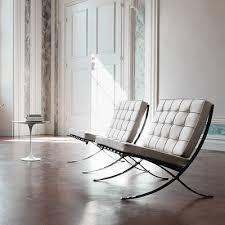 Mies Van Der Rohe Bench Mies Van Der Rohe Chair Barcelona Lounge Chair