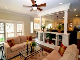 Open Kitchen Living Room Design Ideas by Fascinating 10 Open Kitchen Living Room Designs India Decorating