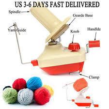 yarn winder ebay