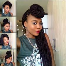 box braids hairstyles gallery 17 best images about hair on