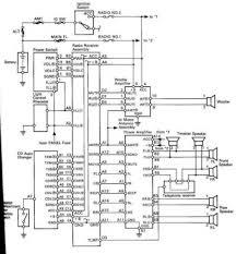 2003 lexus gs300 alt wiring diagram lexus wiring diagrams for