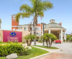 Breakfast At Comfort Suites Comfort Suites Oceanside Marina 2017 Room Prices Deals U0026 Reviews