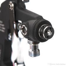 Interior Car Spray Paint 2018 Valianto Large Nozzle Size Siphon Feed Hvlp Air Paint Spray Gun