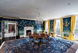 conrad black u0027s toronto mega mansion is hitting the auction block