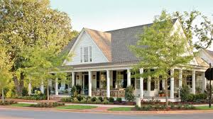 southern cottage house plans southern living house plans sugarberry cottage home interior