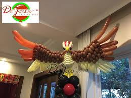 pidgeot car balloon decorations for weddings birthday parties balloon