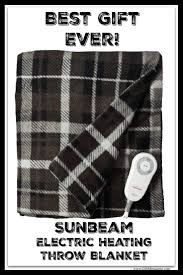 Faux Fur Electric Throw Best 20 Heated Throw Blanket Ideas On Pinterest Heated Blanket