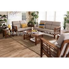 Sitting Room Sets - living room wooden sofa sets living room wooden sofa sets