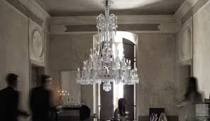 Baccarat Chandelier Baccarat Zenith Chandelier 48 Lights Everything But Ordinary
