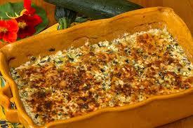 cuisiner les ravioles gratin de courgettes aux ravioles de royans la cuisine de jackie