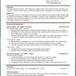 download free resume templates for word free resume templates