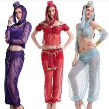 Belly Dancer Halloween Costume Buy Wholesale Halloween Costumes India China Halloween