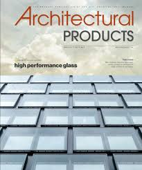 architectural products april 2017 by construction business media