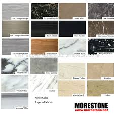 brilliant types of stone flooring kinds of flooring materials eflooring