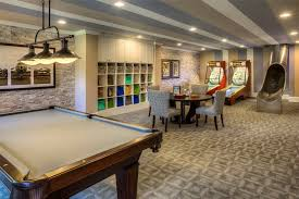 home design coolest design basement game room ideas for your home