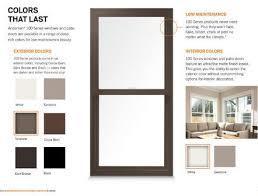 Andersen Windows With Blinds Inside Andersen Windows Colors Central Coast Door Window Andersen