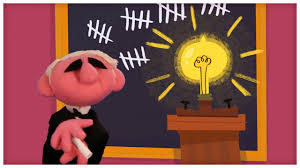 how did thomas edison invent the light bulb great innovators thomas edison and the light bulb by storybots
