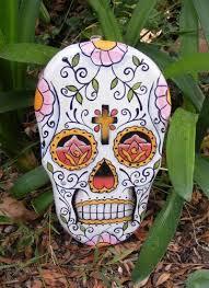 dia de los muertos sugar skulls sugar skull mask ebay