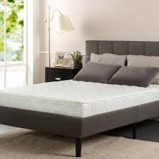 bedroom platform bed box spring cover top platform beds king