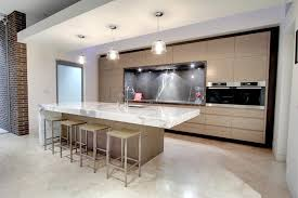kitchen with island bench l shaped modern kitchen designs with island search