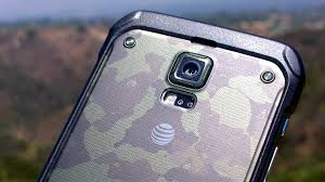 Att Rugged Phone First Impressions The Samsung Galaxy S5 Active On At U0026t Rugged