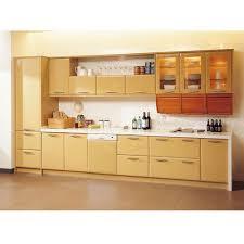 modular wooden kitchen cabinet at rs 14000 unit wooden kitchen
