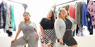 Plus Size Fashion Stores Target Looks To Salvage Relationship With Plus Size Customers By