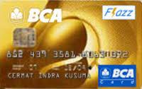 bca gold card kartu kredit bca card gold dan promo priceprice com