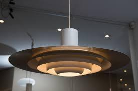 Vintage Pendant Light Vintage Pendant Lamp By Preben Fabricius U0026 Jørgen Kastholm For
