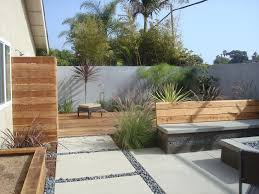 magnificent smith and hawken planters with deck entrance