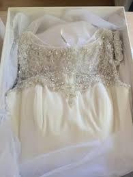 Preloved Wedding Dresses Maggie Sottero U0027juniper U0027 Size 12 Wedding Dress For Sale In Swindon