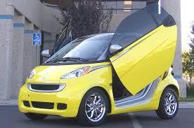 lamborghini smart car smart car vertical doors smart car lambo doors smart car