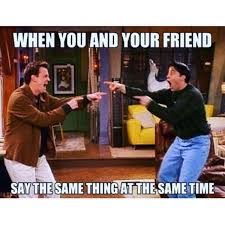 Friends Memes - best friend memes to keep your friendship strong