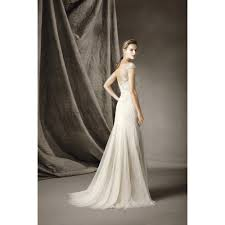 wedding dress sale uk pronovias wedding dress sle sale gown uk 16