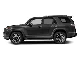 toyota 4runner limited 4wd 2017 toyota 4runner limited 4wd for sale raleigh near cary t475828