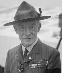 sir robert baden powell and his adventures as a spy its tactical