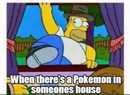 Pokemon Funny Memes - funny pokemon go 174