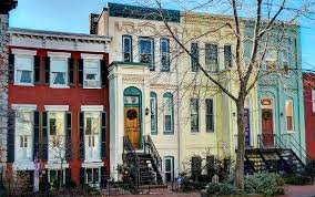 best new listings two district rowhouses and a takoma park special