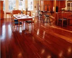 maintaining the beautiful finish of your hardwood floors