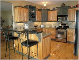 Narrow Kitchen Island Kitchen 1000 Ideas About Small Rustic Kitchens Leather Kitchen