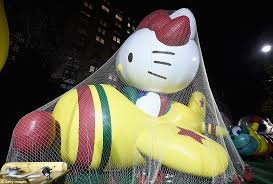 macy u0027s thanksgiving parade features iconic balloons daily