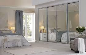 Mirrored Sliding Doors Closet Mirror Closet Doors Interior Door Design Install Mirror