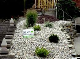 garden rock garden design and construction