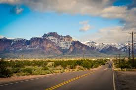 arizona u0027s top five scenic drives